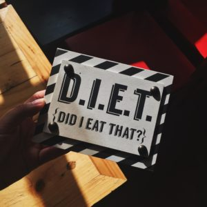diet board